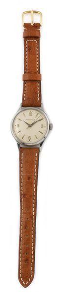 JAEGER-LECOULTRE vers 1955 Montre bracelet...