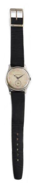 RECORD WATCH & CO vers 1940 Montre bracelet...