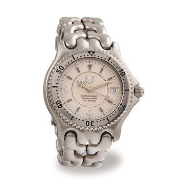 Tag Heuer « Kirium Chronometer » ref.WG5112-PO,...