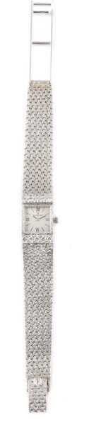 OMEGA, vers 1960 Montre bracelet de dame...