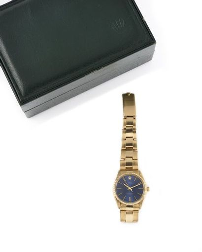 ROLEX « Oyster Perpetual » ref. 1002 vers...