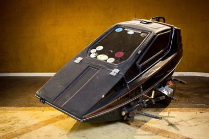 c1980 SIDE CAR