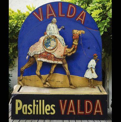 Important automate de magasin- VALDA  Automate...