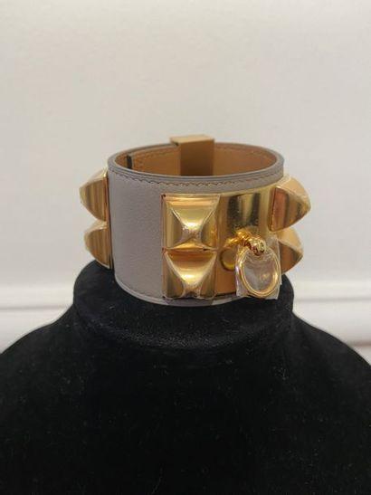 HERMES Paris made in France année 2019 Bracelet...