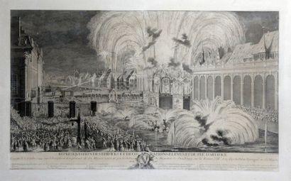 Jacques Philippe LEBAS 1708-1783 d'après...