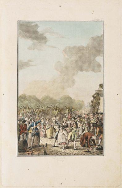 SERGENT-MARCEAU (Antoine-François Sergent,...