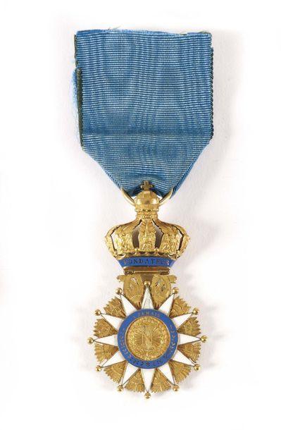 FRANCE ORDRE DE LA REUNION, créé en 1811....
