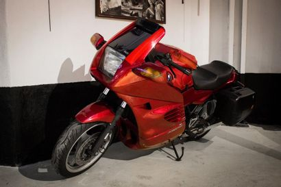 1996BMW K 1100 RS