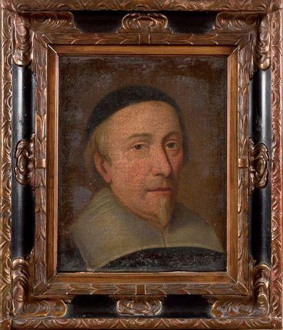 Philippe de CHAMPAIGNE, d'après Ecole Française...