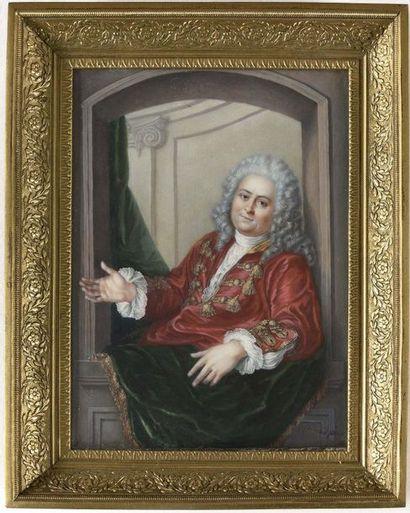 Louis Marie SICARD dit SICARDI (1743 - 1825)...