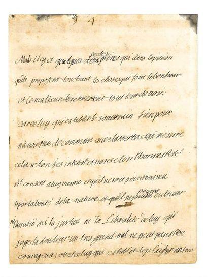 GRAND DAUPHIN (Louis de Bourbon, dit le)....