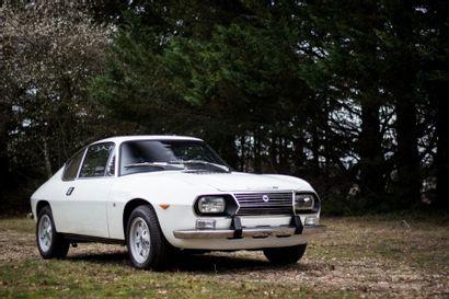 1972 LANCIA Fulvia Sport 1600 Zagato