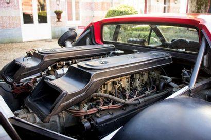 1979 FERRARI 512 BB Serial number 29377  Desirable carburetor version  Delivered...