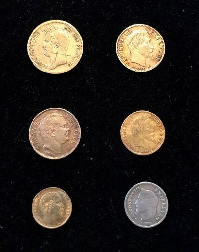 FRANCE-YOUGOSLAVIE -1 pièce 20 Francs or,...