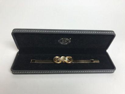 RIX N° 1544 vers 1940 Montre bracelet de...