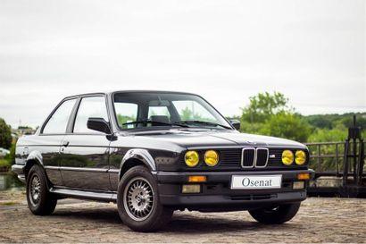 1987 BMW 325 IX COUPE (E30)