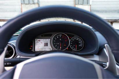 2007 FERRARI 612 SCAGLIETTI SESSANTA Numéro de série ZFFJY54B000154037  Edition limitée...