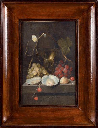 Frans Van EVERBROECK (Anvers 1638 - ? entre...