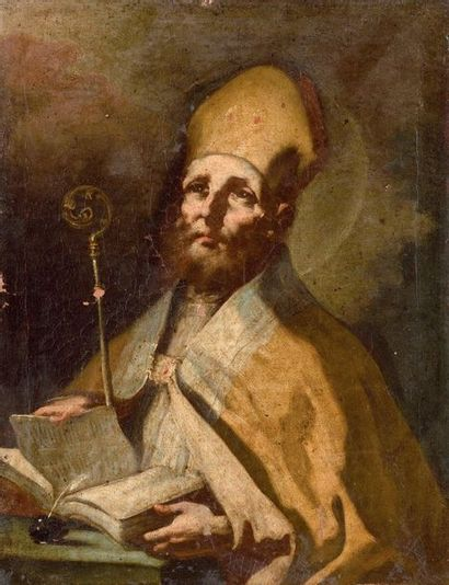 Attribué à Pier Francesco GUALA (1698 - 1757)...