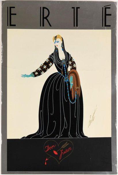 ERTE (Romain de TIRTOFF) (1892–1990)  Don...