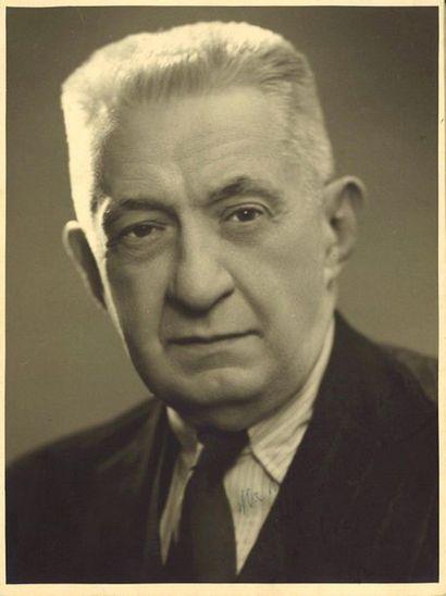 KERENSKI Alexandre (1881–1970) – Autographe....