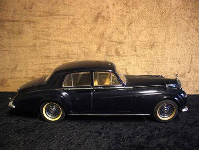 Michel CONTI ( 1931- 1996) Rolls-Royce Silver Cloud 1961 Rolls Royce Silver Cloud...
