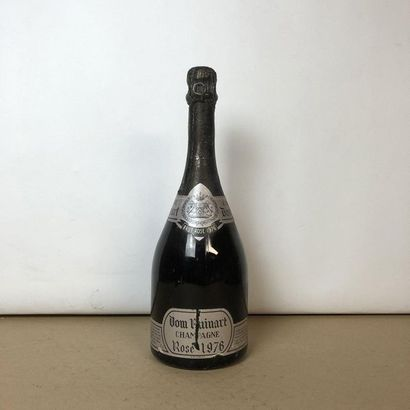 1 bouteille CHAMPAGNE DOM RUINART 1976 Brut...