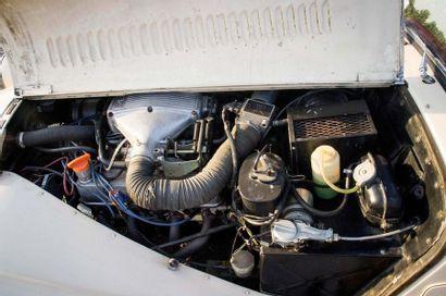 1993 MORGAN PLUS 8 (+8) Numéro de série R10722  Même propriétaire depuis 1998  41300...