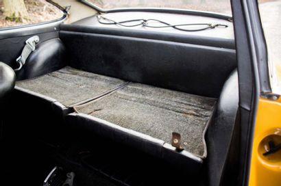 "1965 PORSCHE 911 2,0L ""SWB"" Serial number 300601  Engine 901/01-1026-901126  One..."