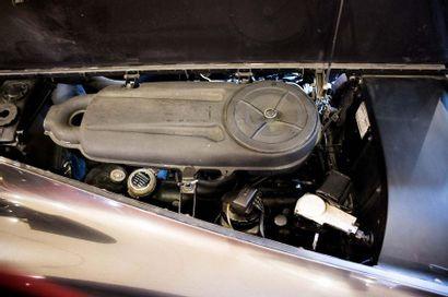 1961 ROLLS-ROYCE SILVER CLOUD II Châssis n° SXC479 Contrôle technique de moins de...