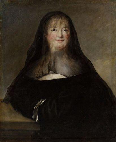 Attribué à Marianne LOIR (vers 1715 - 1769)...