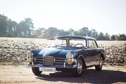 1964 FACEL-VEGA FACEL III (TYPE FB)