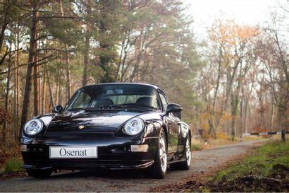 1995 PORSCHE 911 TYPE 993 RS