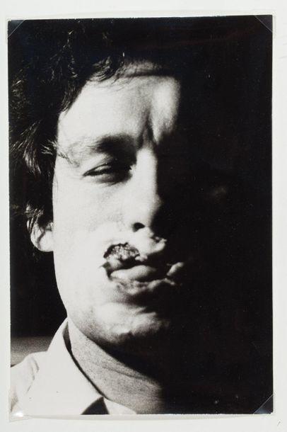 GABOR ATTALAI (HUN/ 1934-2011) Mouth Work...