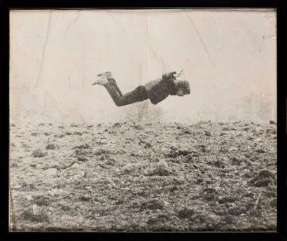 JERZY TRUSZKOWSKI (POL/ NÉ EN 1961) Work...