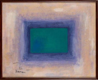 HORIA BERNEA (ROU/ 1938-2000) Sans titre...