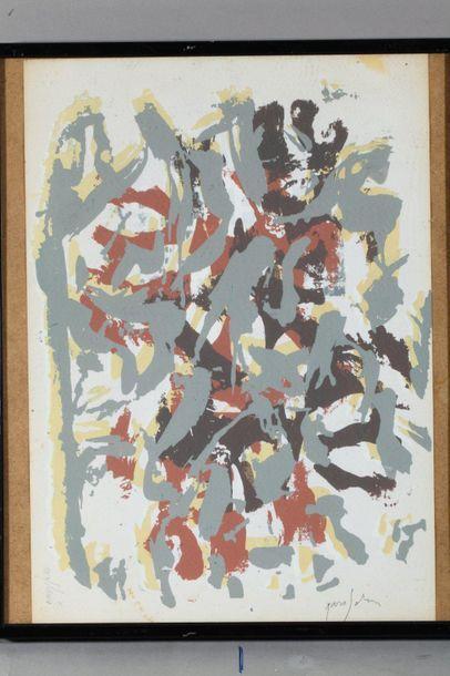 CHRISTIAN PARASCHIV (ROU/ NÉ EN 1953) Sans...