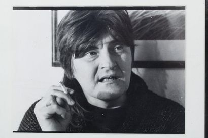 SLAVKO MATKOVIC (SRB/ 1948-1994) Sans titre...
