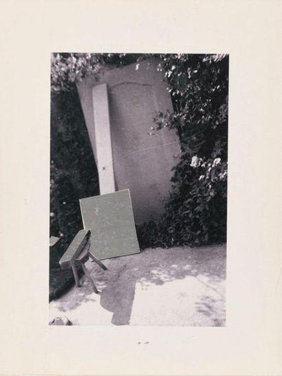 GERA URKOM (SRB/ NÉ EN 1940) Garden Installation...