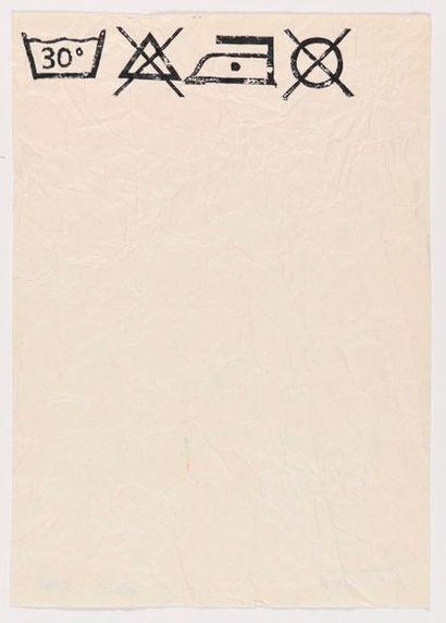 DEZIDER TÓTH (SVK/ NÉ EN 1947) Sans titre...