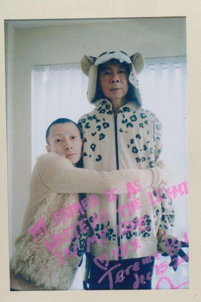 TERENCE KOH (CHN-CAN/ NÉ EN 1977) Autoportrait...