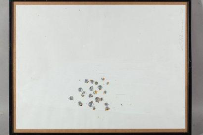 SHIGENO ICHIMURA (JAP-USA/ NÉ EN 1963) Points...