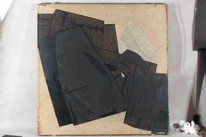 DANTE LEONELLI (USA/ NÉ EN 1931) Composition...