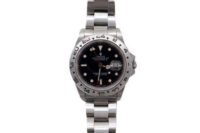 ROLEX EXPLORER II 1985 Montre bracelet en...