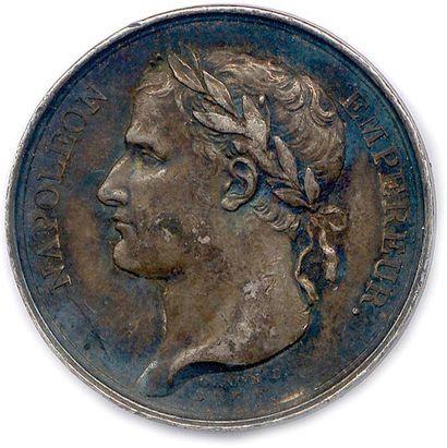 NAPOLÉON IER 18 MAI 1804 – 6 AVRIL 1814 NAPOLÉON...