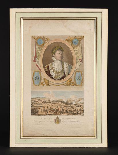 JEAN DUPLESSIS-BERTAUX (1750-1818) PIERRE...