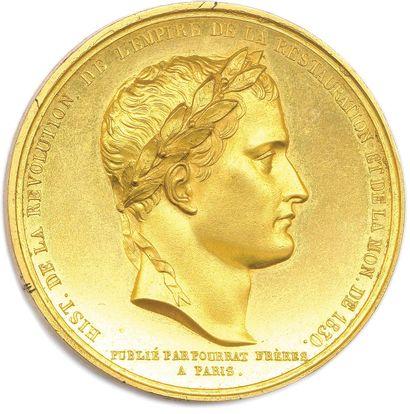 NAPOLÉON Ier1804-1814 HIST. DE LA RÉVOLUTION,...