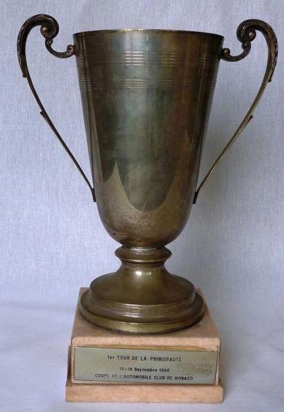 Coupe du 1er Tour de la Principauté 15-16...