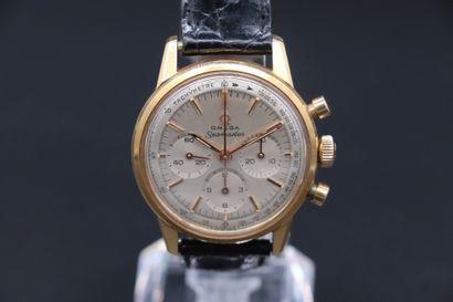 OMEGA Seamaster Circa 1969 Montre Omega chronographe...