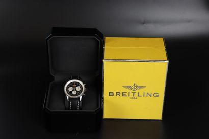 BREITLING (Chronographe Navitimer 01 / Limited...